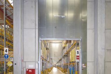 Remont Tore - Industrie Feuerschutz