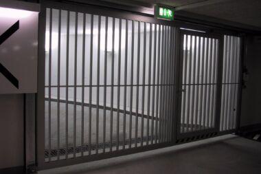Remont Tore - Tiefgaragentore - Schiebetore