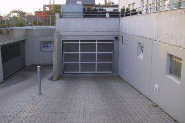 Remont Tore - Tiefgaragentore - Sektionaltore